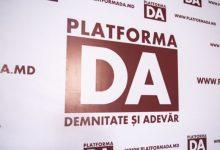 Photo of video   Fruntașii PNL îndeamnă unioniștii să susțină Platforma DA la alegerile din 11 iulie