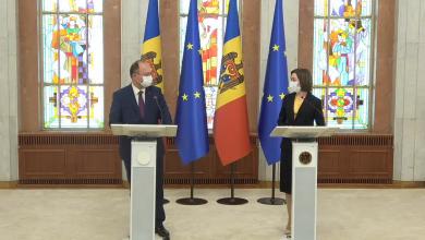 Photo of video | România acordă 300.000 de euro Moldovei pentru susținerea societății civile și a presei independente