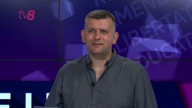 Photo of doc | Valico își face partid: Cum se va numi formațiunea candidatului independent, reprezentat în campania electorală de Platon