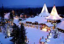 Photo of Caniculă acasă la Moș Crăciun. Laponia a înregistrat cea mai călduroasă zi din ultimii 107 ani