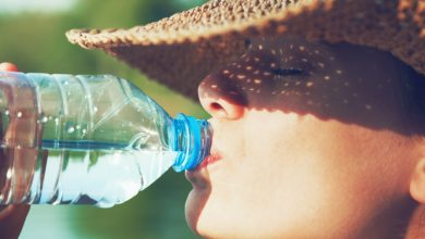 Photo of Cum poți identifica și evita deshidratarea. Sfaturi utile pentru a rămâne fresh în zilele de vară