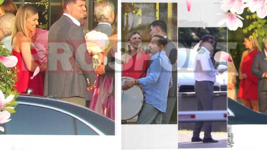 Photo of Simona Halep s-a căsătorit în secret cu Toni Iuruc