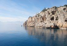 Photo of O barcă cu 45 de persoane s-a scufundat la sud-vest de coasta turcă, în Marea Mediterană