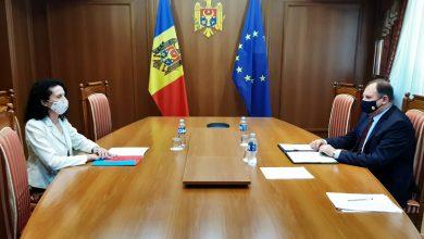 Photo of foto   Cine este noul reprezentant al Organizației Mondiale a Sănătății în Republica Moldova