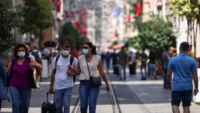 Photo of Turcia: Cei care refuză să se vaccineze ar putea fi testați o dată la două zile