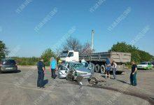 Photo of foto | Accident rutier violent la Dubăsari. Printre răniți – o femeie însarcinată.