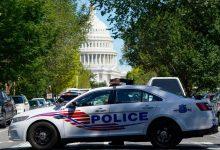 Photo of Alertă la Capitoliul din Washington: Un individ amenința că va detona o bombă
