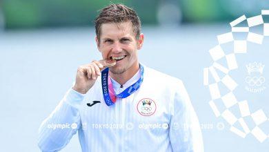 Photo of foto | Mândri de sportivii noștri: Canatorul Serghei Tarnovschi aduce de la Tokyo prima medalie a Republicii Moldova la Jocurile Olimpice 2020