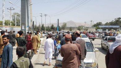 Photo of Doi cetățeni moldoveni au fost evacuați de la Kabul. Conaționalii se află în capitala pakistaneză