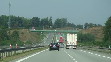 Photo of Polonia: A fost creat asfalt cu parfum de flori. Noul bitum ar putea fi utilizat la scară largă