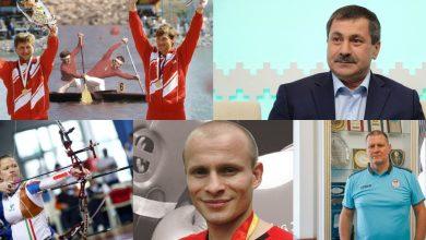 Photo of foto | Cronici olimpice: Cei 15 sportivi moldoveni care au scris istorie și au revenit acasă cu medalii
