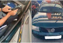 Photo of foto | Săptămână începută cu împușcături pe o stradă din capitală. Făptașul a fost reținut