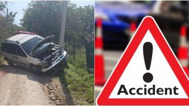 Photo of foto | Accident mortal la Ocnița. A fost necesară intervenția unui echipaj de descarcerare