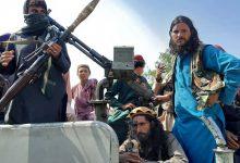 Photo of Manifestaţii împotriva talibanilor, în vestul Afganistanului: Două persoane au murit, iar opt au fost rănite