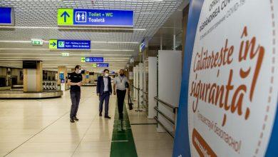 Photo of Cine este noul șef al Poliției de Frontieră de la Aeroportul Internațional Chișinău