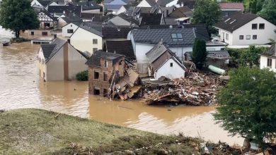 Photo of Studiu: Ploile extreme și inundațiile din Europa, cauzate de schimbările climatice provocate de oameni