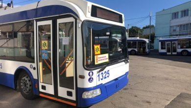 Photo of Troleibuzele destinate pentru transportarea copiilor și elevilor își reiau activitatea de pe 1 septembrie