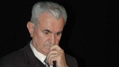 Photo of Când va avea loc slujba de înmormântare a scriitorului Andrei Strâmbeanu