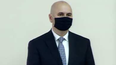 Photo of Guvernul a numit un moldovean din diasporă la șefia Agenției Proprietății Publice. Gavrilița: Vă mulțumesc pentru revenire