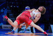 Photo of Luptătorul de stil greco-roman Alexandrin Guțu a cucerit bronzul la Mondialul de tineret