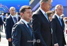 Photo of live | Declarațiile Maiei Sandu și ale celor trei președinți, veniți în R. Moldova