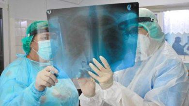 """Photo of Ministerul Sănătății: """"99% din persoanele internate în terapie intensivă cu COVID-19 nu sunt vaccinate"""""""