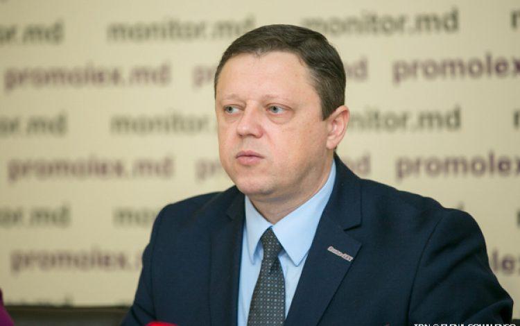 Photo of doc   Pavel Postica, desemnat de Maia Sandu în funcția de membru al CEC. Acesta este expert în domeniul electoral