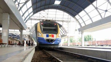 Photo of Undă verde pentru călătoriile cu trenul. Cursa Chișinău – București va fi reluată