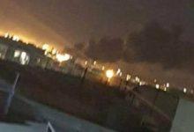 Photo of video | Atac cu drone pe Aeroportul Erbil din Irak: Cel puțin șase explozii s-au produs în zonă