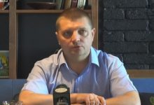 Photo of Iurie Podarilov, numit în funcția de șef al IGP pe un termen de cinci ani. Unde a activat anterior