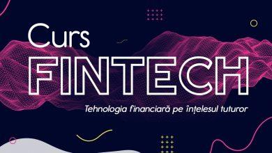 """Photo of MentorMe te invită să te înscrii la cursul """"FinTech – Tehnologia Financiară pe înțelesul tuturor!"""""""