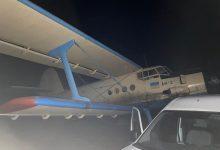 Photo of Avion cu țigări de contrabandă, reținut la Edineț. Trei ucraineni, sunt suspectați că le transportau în România