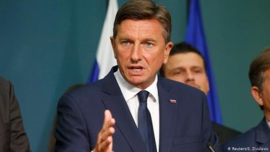 Photo of Președintele Sloveniei, Borut Pahor, vine la Chișinău. Programul vizitei oficiale