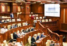 Photo of Locuri vacante în Parlament. Cinci deputați PAS și-au depus demisia