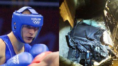 """Photo of Bărbatul decedat în accidentul de la Călărașeuca era campion european. """"Unul dintre cei mai buni boxeri din țară"""""""