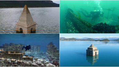 Photo of Cuceresc inima și vrăjesc ochii! Poveștile a șapte orașe subacvatice care merită vizitate măcar o dată în viață