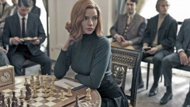 """Photo of O fostă campioană sovietică la şah a dat în judecată Netflix pentru o replică din """"Queen's Gambit"""""""