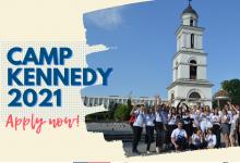 Photo of Ești licean? Te poți înscrie la CAMP KENNEDY 2021 – program de Leadership, Educație și Angajament Civic