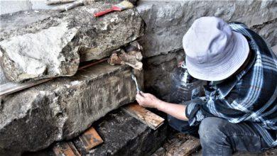 Photo of foto, video | Noi descoperiri la Cetatea Soroca: Vestigiile găsite de arheologici în timpul renovării fortăreței