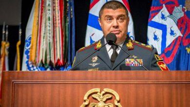 Photo of Șeful Marelui Stat Major, Igor Gorgan, rămas fără funcție la solicitarea președintei