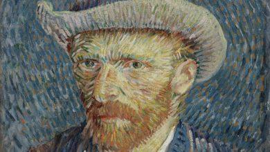 Photo of Un bărbat, condamnat la opt ani de închisoare după ce a furat două tablouri de Vincent van Gogh şi Frans Hals