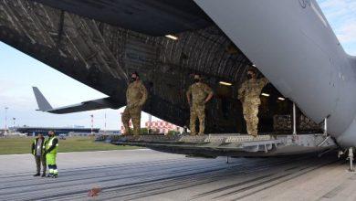 Photo of Armata Națională, mai dotată! Americanii au oferit militarilor moldoveni echipamente de cinci milioane de dolari