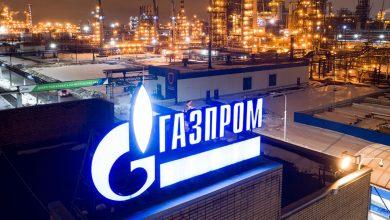 Photo of Gazprom avertizează cu sistarea livrării de gaze de la 1 decembrie, dacă R. Moldova nu-și achită o datorie