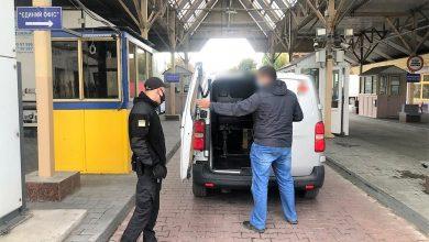 Photo of Panglica Sf. Gheorghe i-a creat probleme: Un moldovean a primit interdicție de intrare în Ucraina pe un termen de trei ani