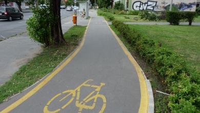 Photo of doc | Propunere legislativă: Reabilitatea drumurilor să includă, obligatoriu, trotuare și piste pentru bicicliști