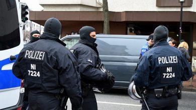 Photo of Posibil atac islamist, dejucat în Germania. Un adolescent de 16 ani ar fi intenționat să detoneze o bombă la o sinagogă