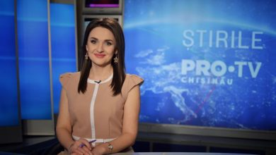 """Photo of """"Am luat cu mare greu această decizie"""". Sorina Obreja își ia adio de la ProTV, după 14 ani"""