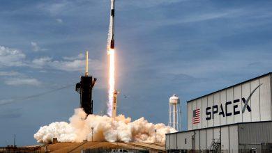Photo of video | Cei patru astronauți amatori trimiși cu SpaceX au ajuns pe orbita terestră