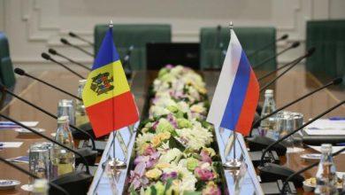 Photo of Viceprim-ministrul Vlad Kulminski, în vizită de lucru la Moscova. Se va vedea cu Dmitrii Kozak