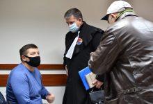Photo of Ruslan Popov, procurorul general adjunct suspendat, plasat în izolatorul CNA pentru 20 de zile